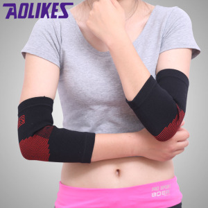 1pcs Elastic Elbow Support Nyl