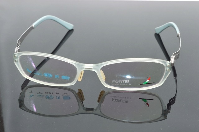 Bril Met Licht : Licht elastische antislip scharnier geen lassen ip frame custom
