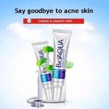 BIOAQUA Anti Acne Treatment Face Cream
