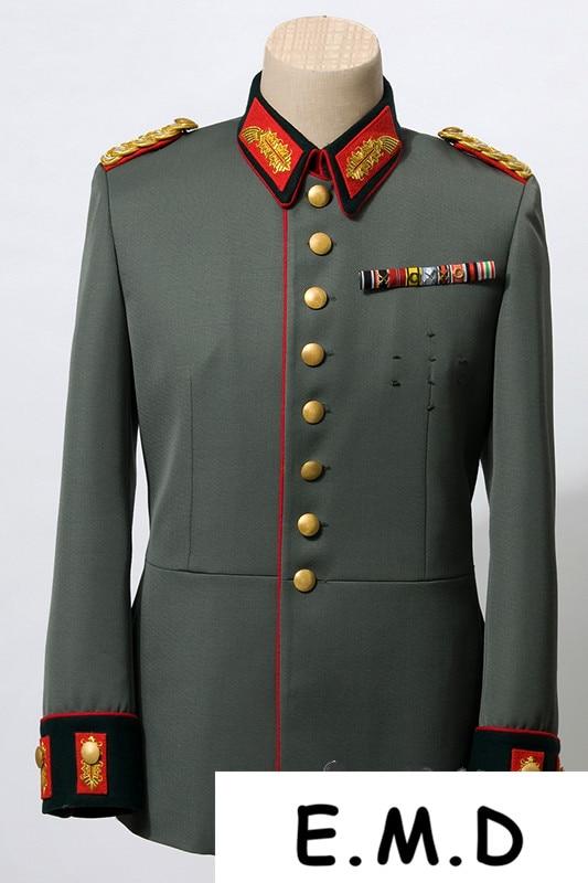 EMD WW1 M35 Tuxedo Uniform  Top Twill Wool  Officer