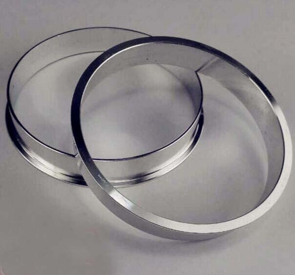 Food Processor Parts aluminum ring for sealing milk disposable paper cup 90mm diameter wavelets processor