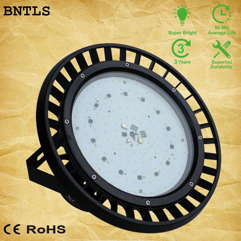 UFO Led High Bay 200W/240W Lights IP65 ETL/TUV/SAA Certificates Patent High Bay Lighting(China)