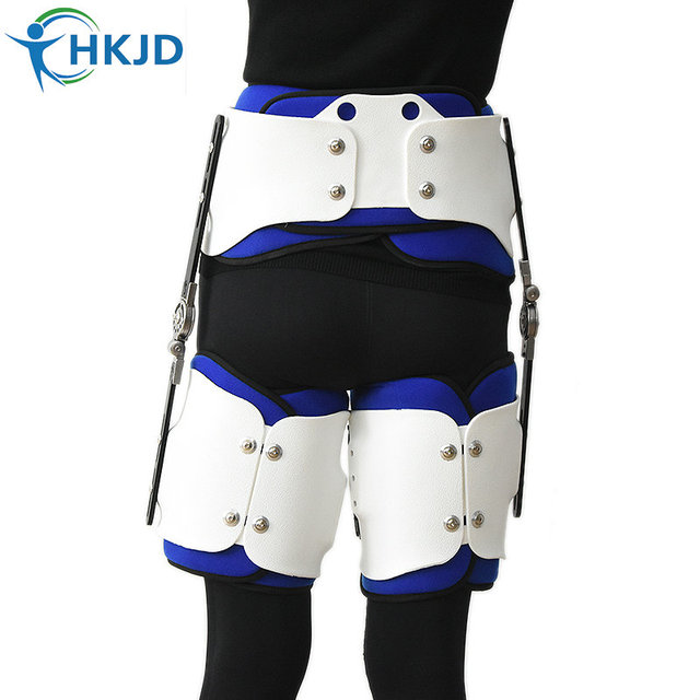 health Care Brace Support Hip Orthosis Support for Hip