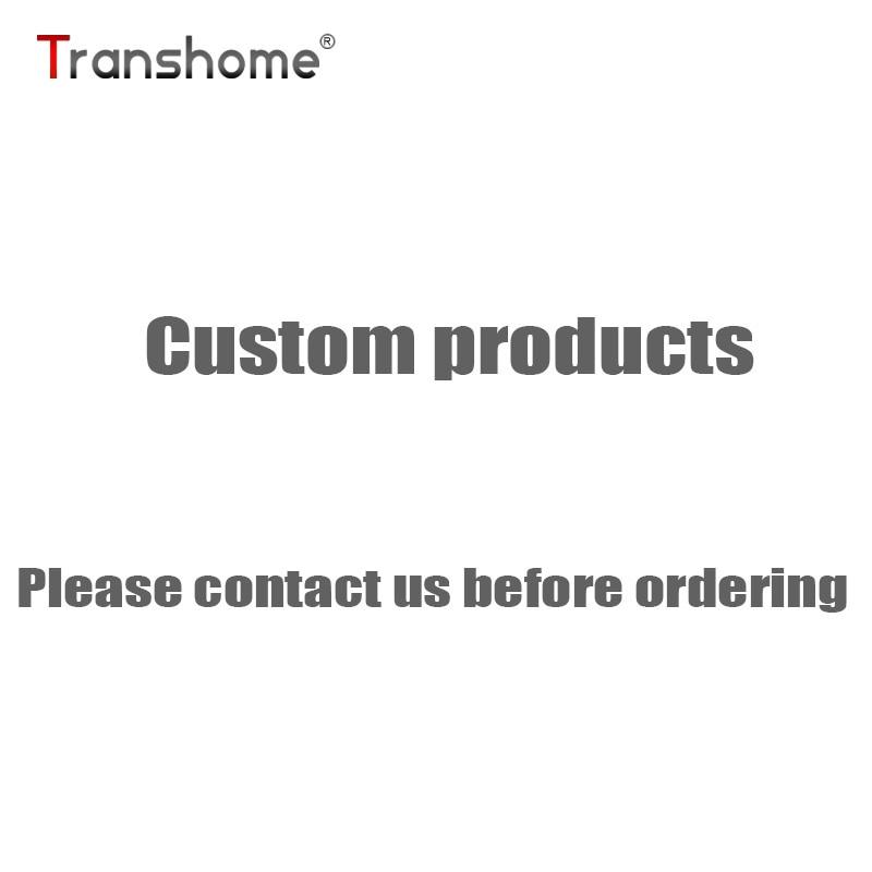 Transhome пользовательские кружка и бутылка