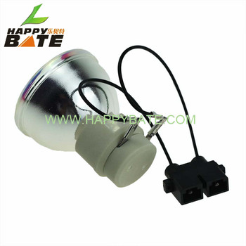 Happybate Fast Compatible Bulb Lamp SP-LAMP-085 Replacement Projector bare Lamp for  IN8606HD original bare projector lamp sp lamp 008 for lp790hb page 3
