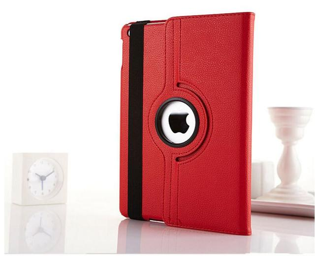 case for Apple iPad Air Smart cover for ipad 5