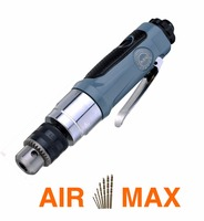 High Quality 3/8 Deceleration 2500rpm Air Drill In line type (not include the customs tax)