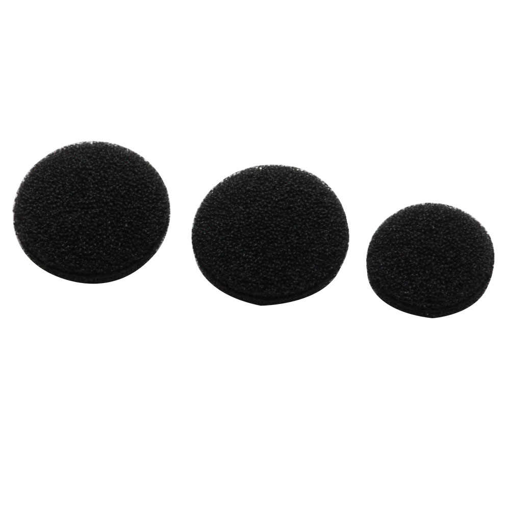 b0bfbf054d6 ... POYATU Gel Eartips Silicone For Plantronics Voyager 5200 Earbuds  Silicone 3 Pcs Soft Gel Ear Tips ...