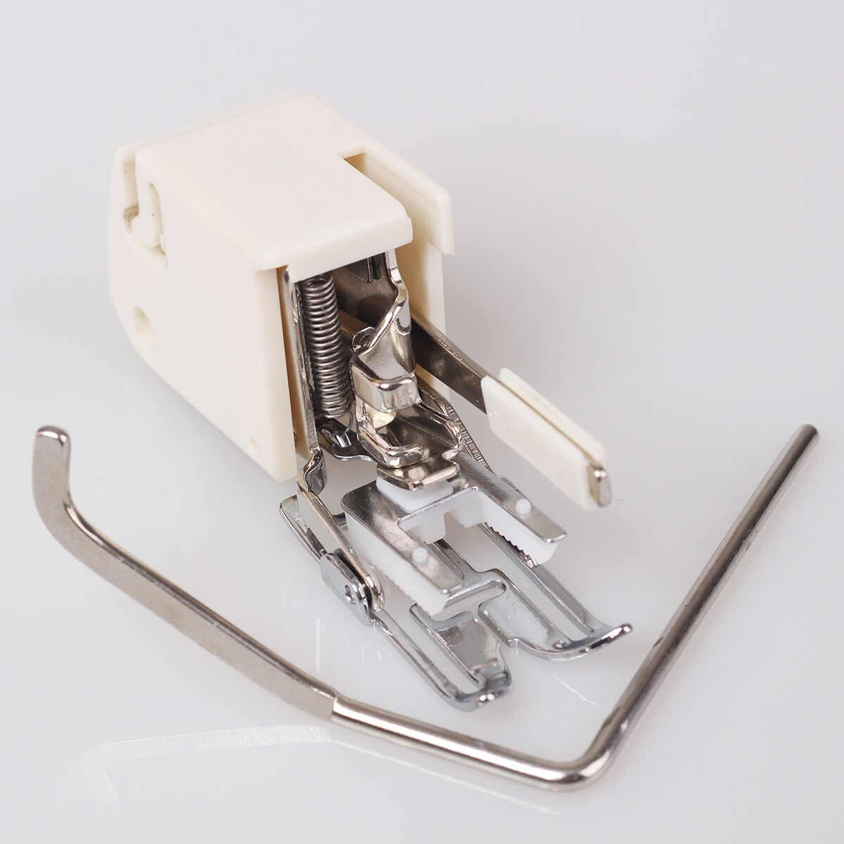 Janome Household Sewing Machine Parts Presser Foot Walking Foot Low Shank With