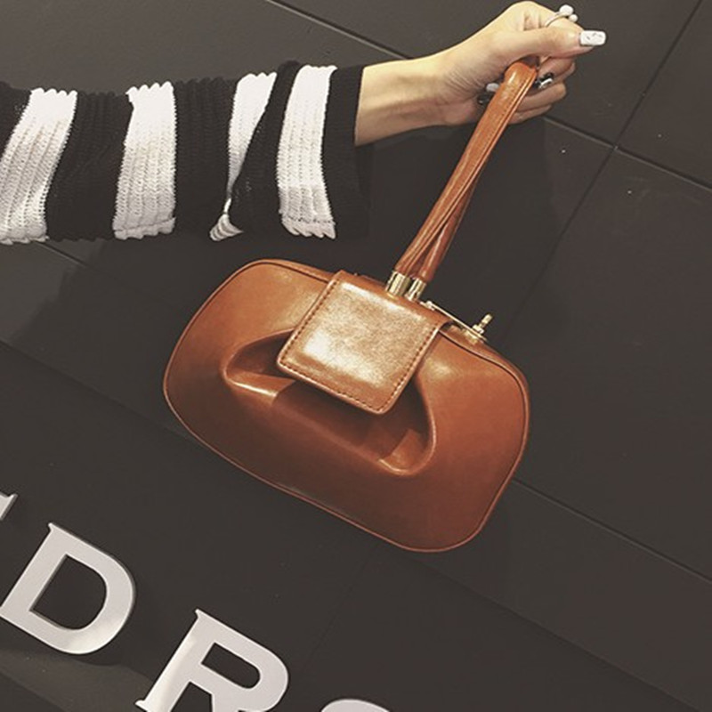 2017 Simple PU Small Women Fringed Crossbody bag Messenger Shoulder Bag Sling Purse Lady Handbag Coin