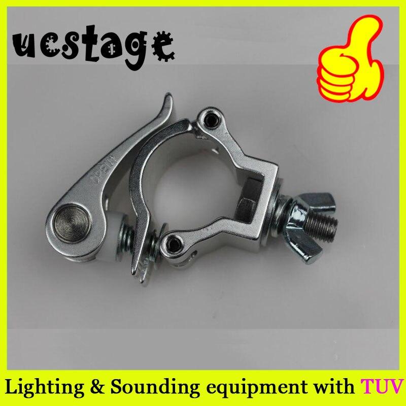 1.3 35mm Truss lighting clamp/Hook clamp bracket1.3 35mm Truss lighting clamp/Hook clamp bracket