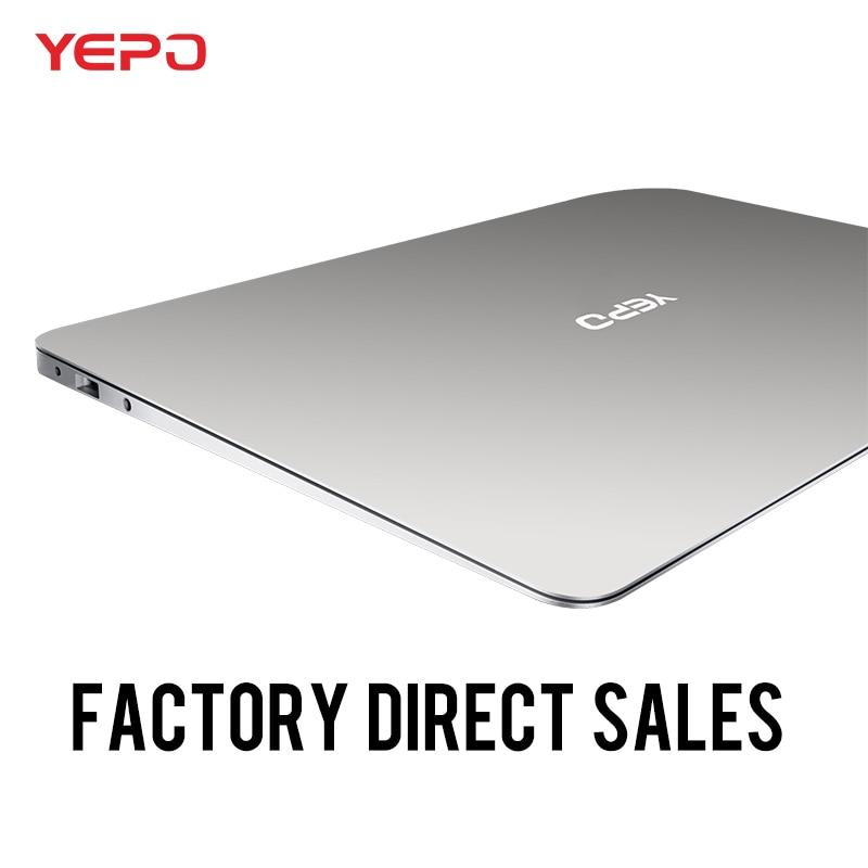 13 3 inch Windows 10 font b Laptop b font Ultraslim notebook 1920x1080 FHD Intel Cherry