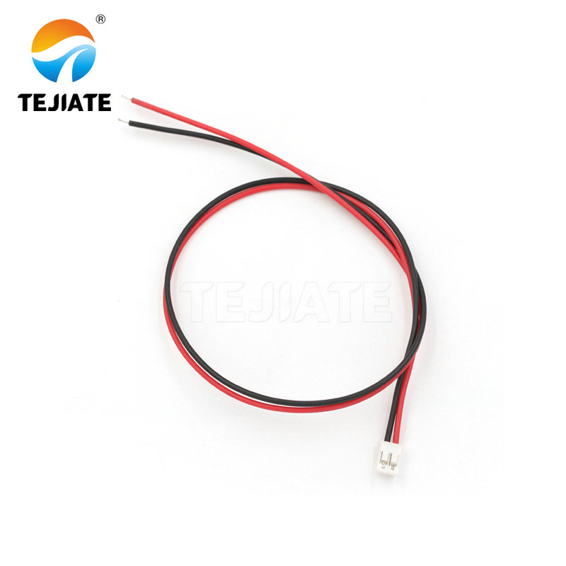 20PCS 10Sets Micro Mini JST 2 0 PH Connector Male Female 2 3 4 5 6 7 8 9 10 Pin Plug With Wires Cables Socket 300MM 26AWG New in Connectors from Lights Lighting