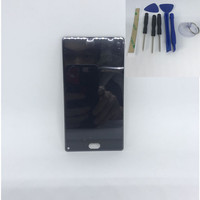 Original For LEAGOO KIICAA MIX LCD Display And Touch Screen 5 5 Replacement With Tools Adhesive