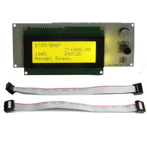 3D Printer LCD 2004 Display Mo