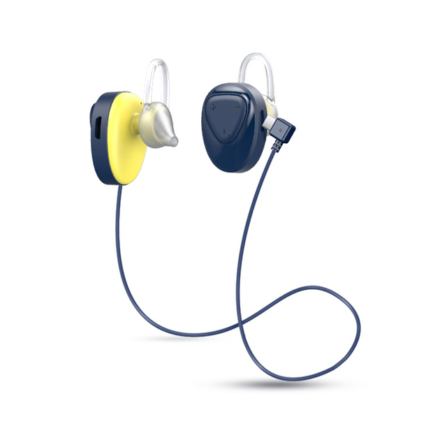 9399b943ac8 Wireless Earphone BL-02 Bluetooth 4.2 Stereo Earphones Mini In-ear Mic  Earbuds Long Talk Time Sport earphone