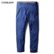 Nuevos Pantalones Cargo Hombres Pantalones de trabajo