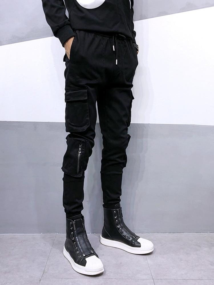 Drizzte Mens 2018 Trendy Plus Size 28 46 Blue Grey Stretch Slim Fit Jeans Denim Jean