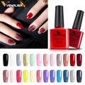 Venalisa Fashion Bling 7.5 ML Soak Off UV Gel Nail Gel Polish Cosmetics Nail Art Manicure Nails Gel Polish Shellak Nail Varnish