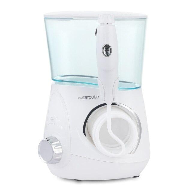 Waterpulse 700 ml Hilo dental pro oral Hilo dental higiene dental Hilo dental para la familia oral diaria dientes Cuidado