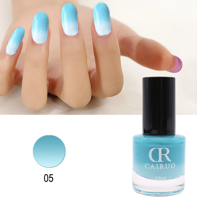 Perfect Shiny Nail Art Gel Polish
