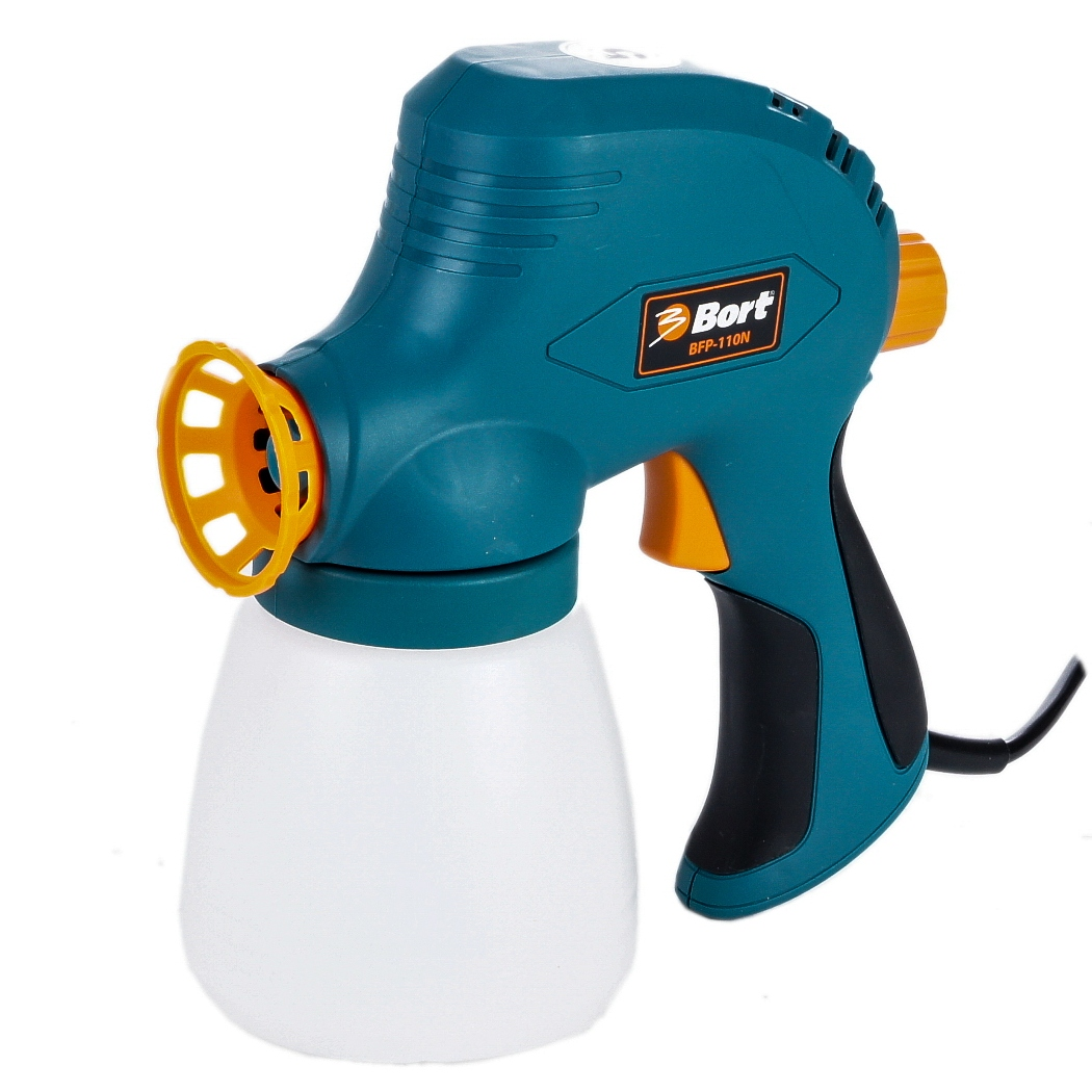 The electric spray gun BFP-110N n2o y3174 6х14 4х98 d58 6 et38 bfp