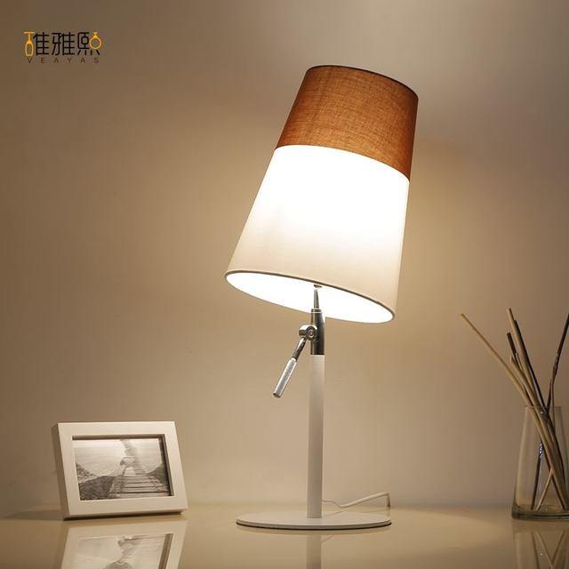 bruiloft decoratie led lustre bureaulamp stof verlichting tafel en ligts moderne vloer verlichting bed verlichting