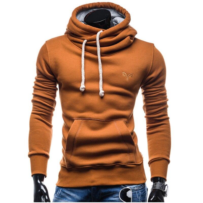 Men'S Sweatshirt 2017 Hoodies Men Sweatshirt Long Sleeve Pullover Hooded Sportswear Men'S Embroidery Turtleneck Tracksuit Men's Sweatshirts HTB1pXcsgHsTMeJjy1zbq6AhlVXam