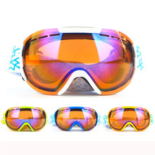 New Outdoor Bike Cycling Classess Ski font b Snowboard b font Motorcycle Dustproof font b Sunglasses
