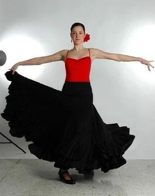 flamenco rokken