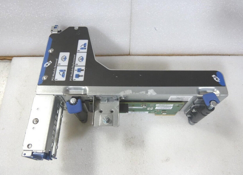 Cage Riser&Bracket &Riser Card  ProLiant DL380E Gen8 684898-001 684895-001 Original 95%New Well Tested Working One Year Warranty usb adapter card 481051 001 532432 001 534756 001 original 95% new well tested working one year warranty