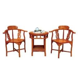 Антикварные деревянные стулья для влюбленных 3 шт./компл. 2 винтажные стулья 1 чайный стол Китай традиционный Ежик палисандр стул для отдыха