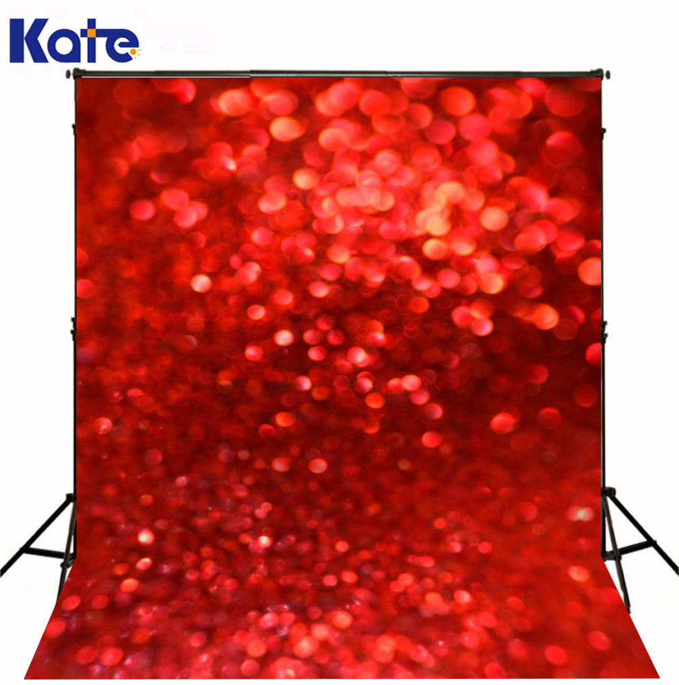 Kate Christmas Photo Backdrops Red Bright Spot Bling Bling Background For Children Photography Backdrops футболка wearcraft premium printio my little pony