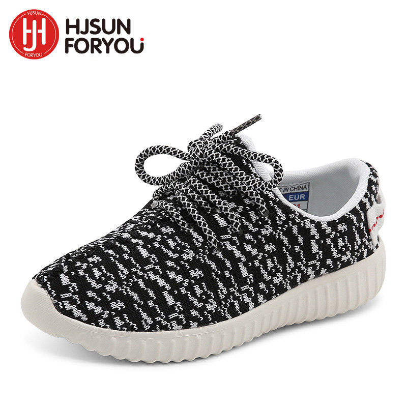 2019 Spring Autumn Fashion Children Shoes girl sport shoes and boys casual shoes high quality brand kids sneakers