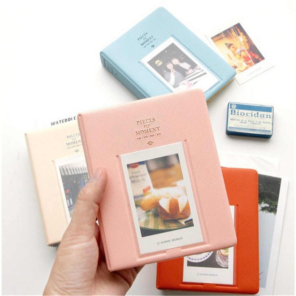 Мини фотоальбом свадебные печати наклейки Polaroid Instax фотоальбом книга фотографий в альбоме Скрапбукинг Бумага Pochette