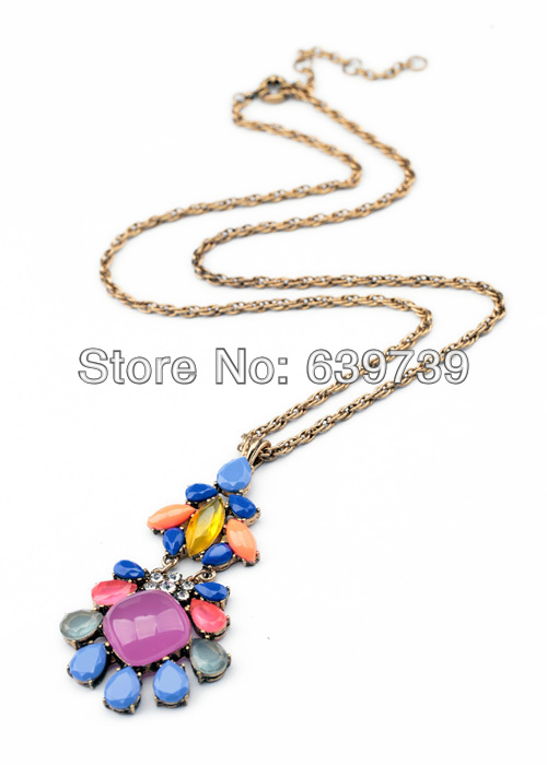 Accessory Charms Pendent Host Necklaces