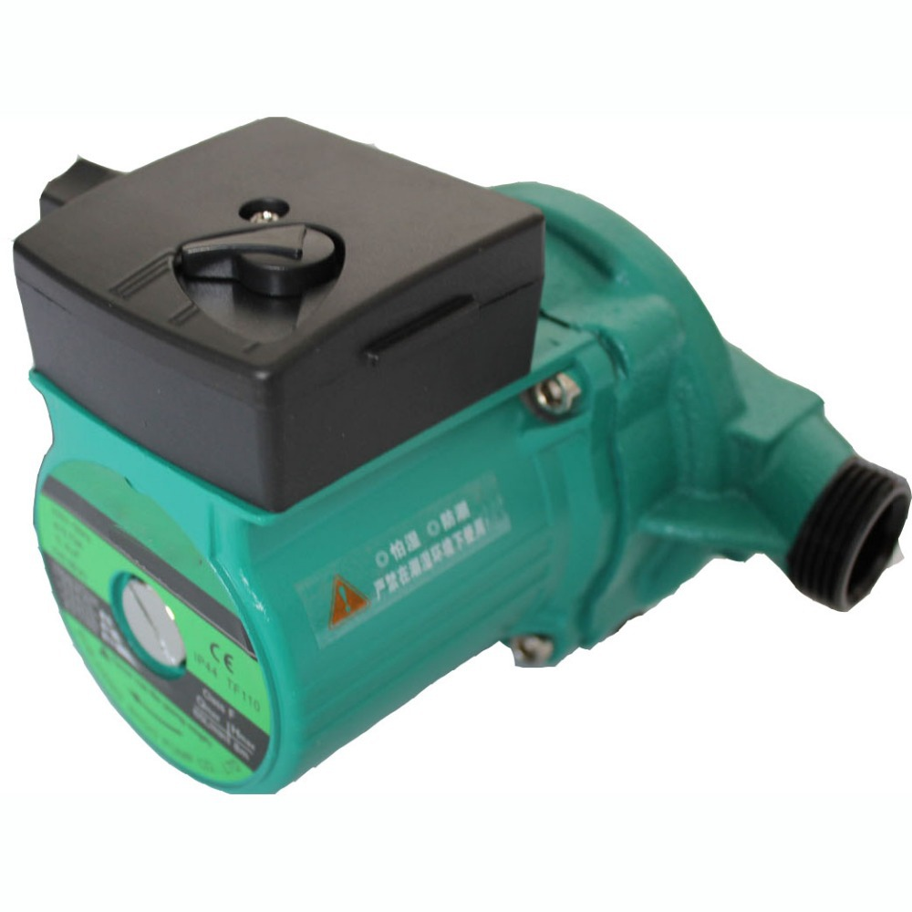 g 1 1 2 hot water circulation pump 220v circulator circulating pump for floor heating system in pumps from home improvement on aliexpress com alibaba  [ 1000 x 1000 Pixel ]