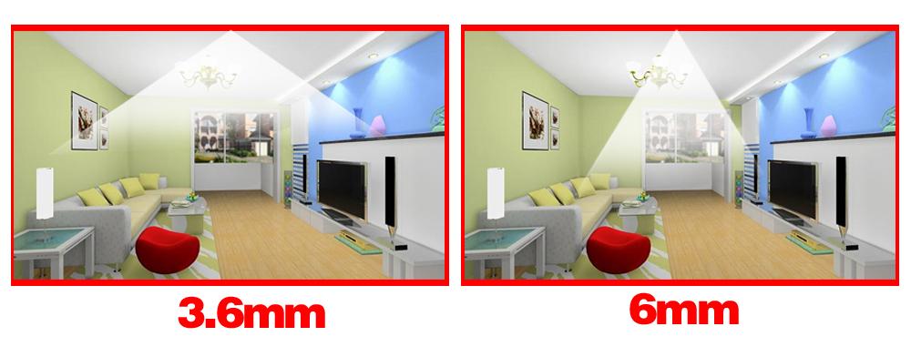 home camera system fd43