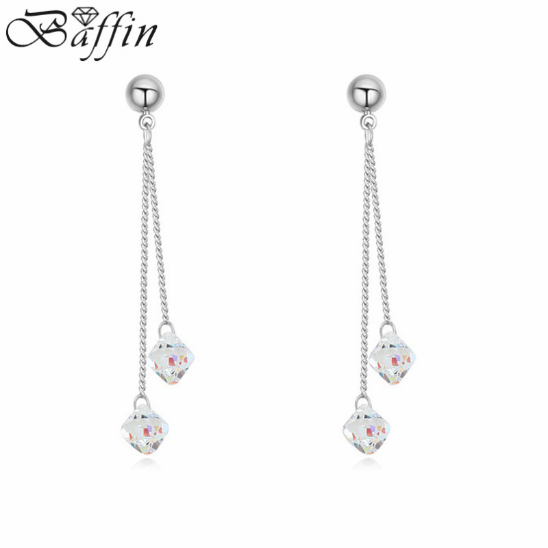 New Design Hot Sell Fashion Charm Personality Crystals From s