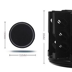Image 4 - Recapsコーヒーカプセルホルダー収納スタンドディスペンサー機構ネスプレッソカプセルポッド鋳鉄