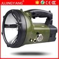 8000 Lumens 100 W HID Xenon Holofotes lâmpada Tenda Lanterna Recarregável de Alta potência 220 w Protable Holofotes para Camping, caça