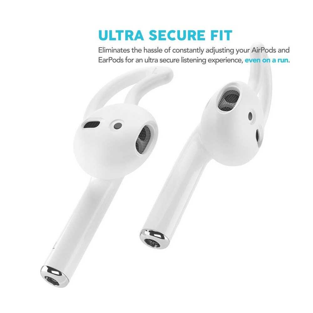 2019 nowy 1:1 dla airpods silikonowe słuchawki douszne douszne zatyczki do uszu dla i16 i15 i14 i13 i12 i11 i10 tws, 16 15 14 13 12 11 10