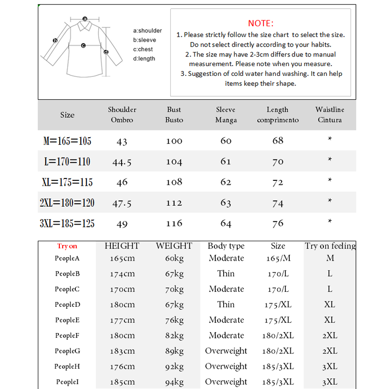 Image 2 - Dudalina Me Shirt 2019 Men's Striped Dress Shirts Male High Quality Long Sleeve Slim Fit Business Casual Shirt Camisa-in Casual Shirts from Men's Clothing