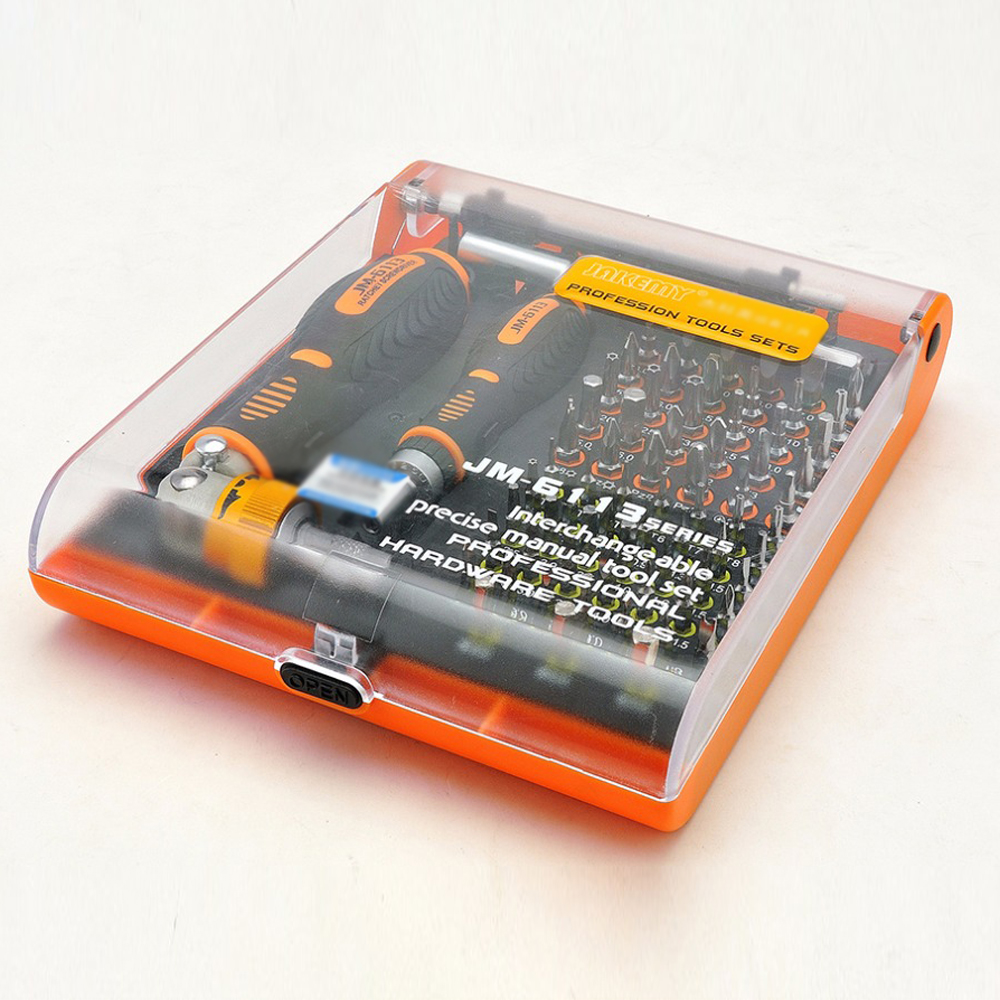 73in1 screwdriver set Multitool Ratchet Screwdriver Set Mobile Phone Repair Tool Laptop Computer Car Electronics Tools Sets