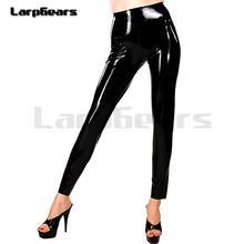 Mould Women's Rubber Latex Long Leggings Pants S,M,L 3 sizes available