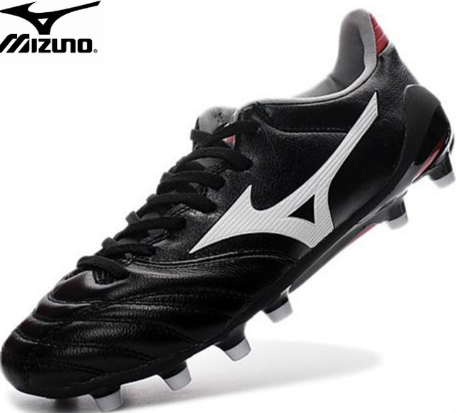 quality design 533a3 ee184 ... switzerland mizuno 5 color mizuno wave ignitus basara fg soccer 4md  spikes black men running shoes