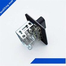 15094285 воздуходувка двигатель резистор для Chevrolet S10 пикап Шевроле Olds GMC 15-71991