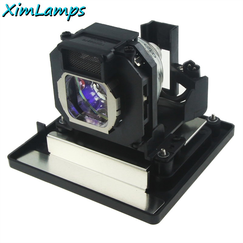 ET-LAE4000 Compatible Projector Lamp with Housing/Case for PANASONIC PT-LAE400 PT-LAE4000 Easy to Install compatible bare bulb et laa310 for panasonic pt ae7000u pt at5000 projector lamp bulbs without housing case free shipping