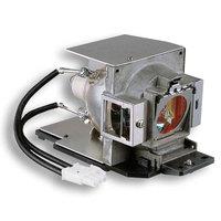 Lâmpada do projetor compatível para benq 5j. j3j05.001  mx760  mx761  mx762st  mx812st|projector lamp|lamp for projector|benq lamp -