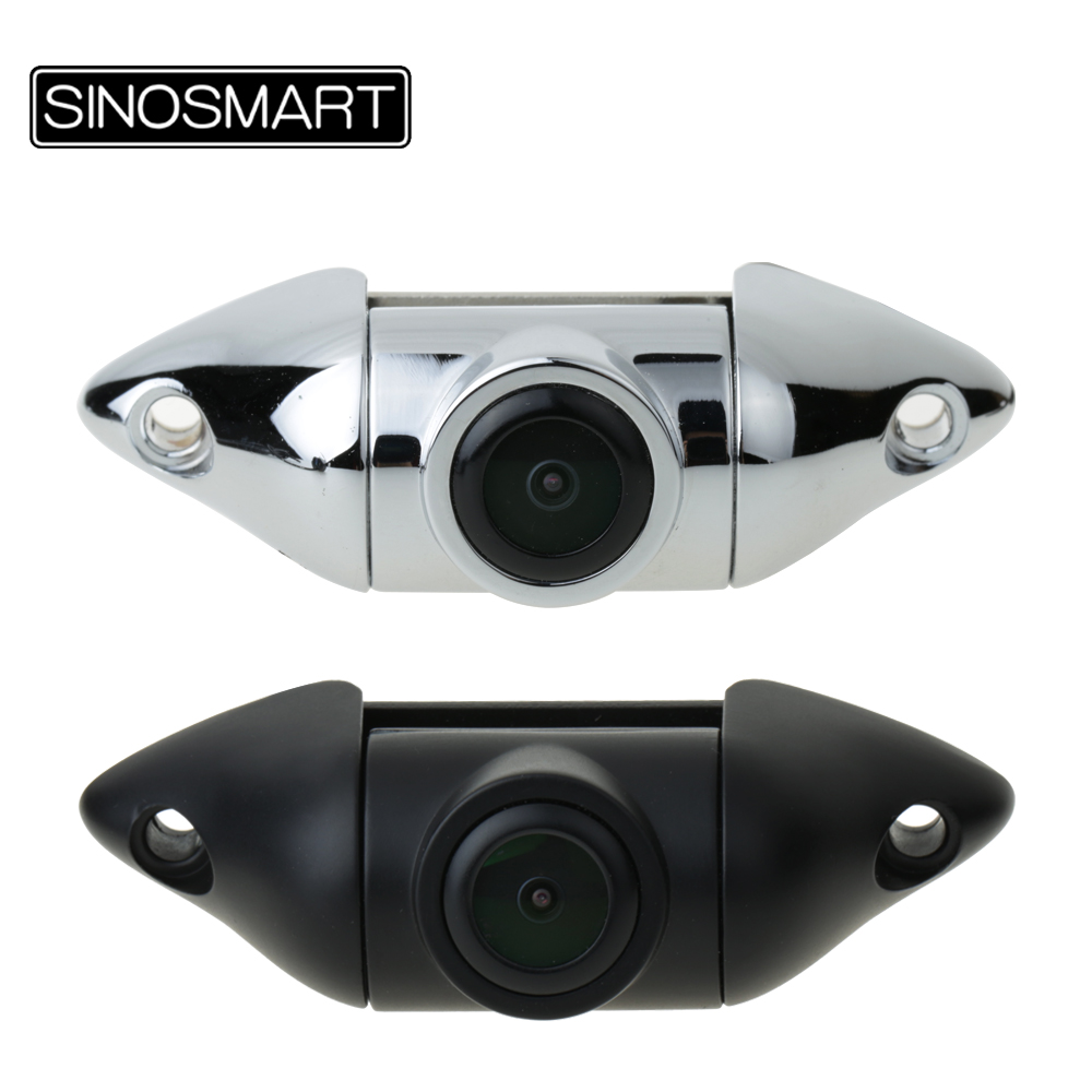 best peak wireless backup camera installation